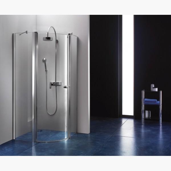 breuer elana rundduschen breuer duschkabinen runddusche. Black Bedroom Furniture Sets. Home Design Ideas