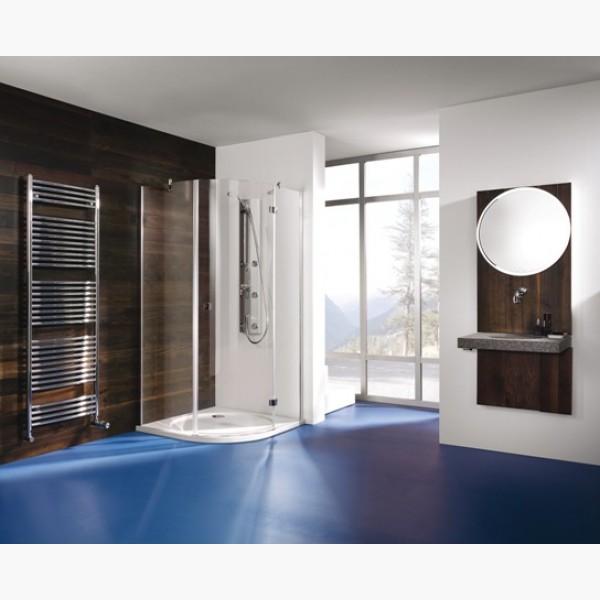 breuer espira rundduschen breuer duschkabinen runddusche. Black Bedroom Furniture Sets. Home Design Ideas
