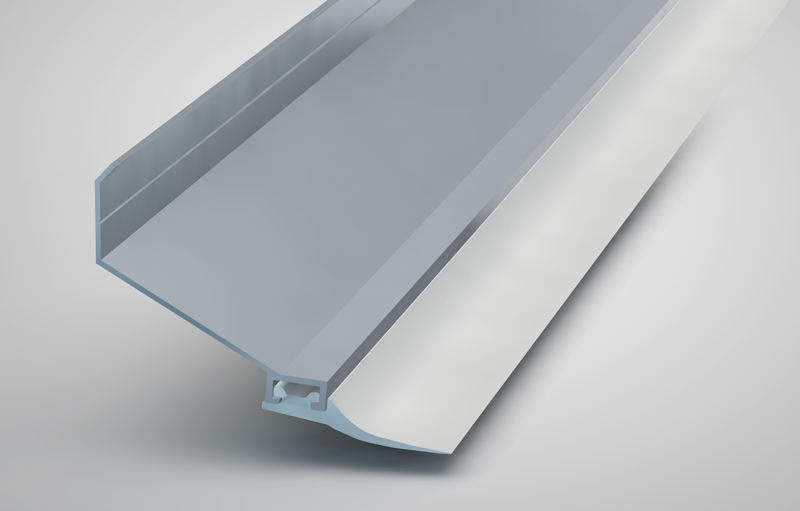 verlegezubeh r stegplatten stegplatten aluminium. Black Bedroom Furniture Sets. Home Design Ideas