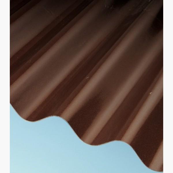 Fabulous GFK Wellplatten: OWOFIL GFK Wellplatten 177/51, Breite 1096mm EY19