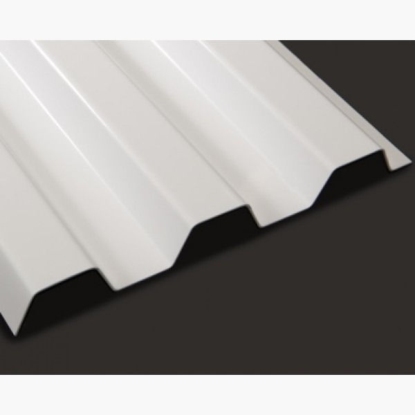 wellplatten pvc sollux trapez 70 18 opak grau breite 1095mmbei bodamer kunststoffglas. Black Bedroom Furniture Sets. Home Design Ideas