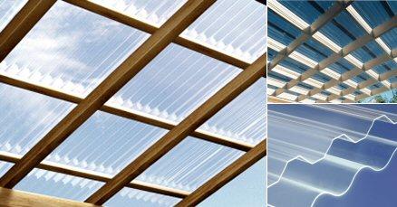 pc wellplatten farblos polycarbonat wellplatten 76 18 sinus farblos glatt breite 1140mm. Black Bedroom Furniture Sets. Home Design Ideas