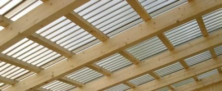 pc wellplatten get nt polycarbonat wellplatten 76 18 sinus braun wabe breite 1045mm st rke 2. Black Bedroom Furniture Sets. Home Design Ideas
