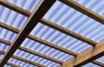 pvc wellplatten wellplatte pvc sinus 76 18 prisma klarbl ulich 2 5mm breite 1030mmbei bodamer. Black Bedroom Furniture Sets. Home Design Ideas